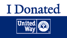 YPPS Supports United Way Campaign